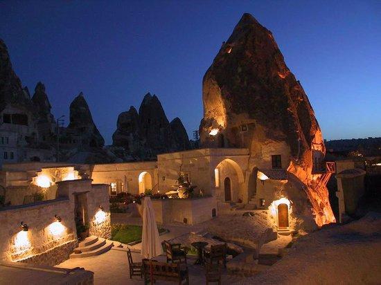 Cappadocia Cave Suites Goreme Turkey Hotel Reviews
