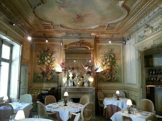 where to eat in salon de provence the