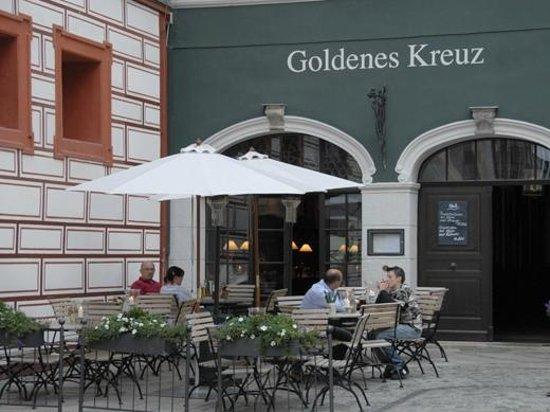 Gasthaus Goldenes Kreuz Coburg  Restaurant Bewertungen Telefonnummer  Fotos  TripAdvisor