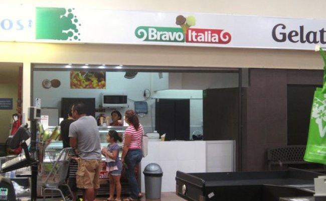 Bravo Italia Gelato Cabo San Lucas Restaurant Reviews