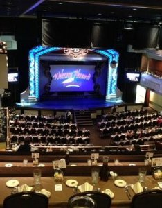Entertainment  food  review of showboat branson belle mo tripadvisor also rh