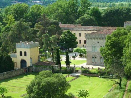 Castello di Lispida  Foto di Castello di Lispida Monselice  TripAdvisor