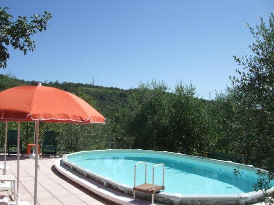 La casa di Zefiro  Prices  BB Reviews Tuscany Italy  TripAdvisor