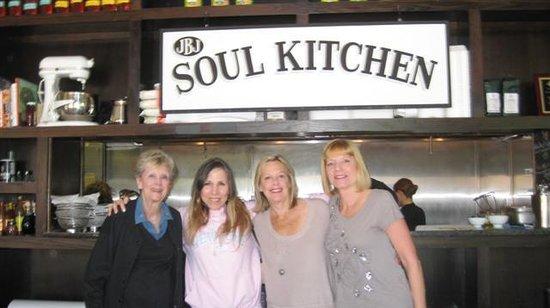 JBJs Soul Kitchen Red Bank  Restaurant Reviews Phone