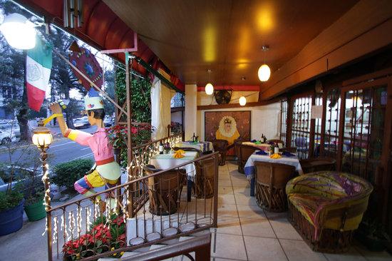 Dainzu Guadalajara  Restaurant Reviews Phone Number
