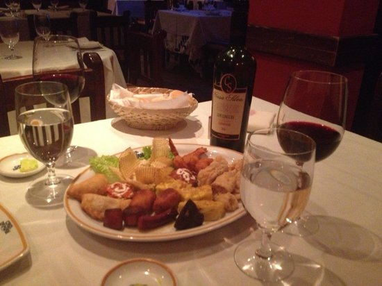 Casa Damian Quito  Fotos Nmero de Telfono y Restaurante Opiniones  TripAdvisor