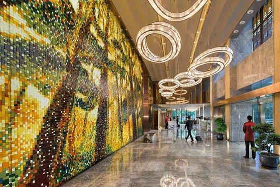 Hotel Lobby (67111961)