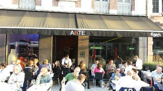 Pizza Arte Antwerpen Restaurant Pizza Arte, Antwerp - Restaurant Reviews, Phone Number