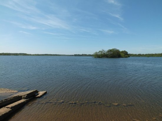 Pictures of Hornsea Mere - Attraction Photos
