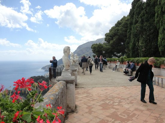 Villa Cimbrone Hotel  UPDATED 2018 Prices  Reviews Ravello Italy  TripAdvisor