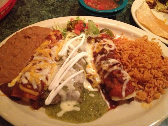 Photos of Chuy's - Restaurant Images