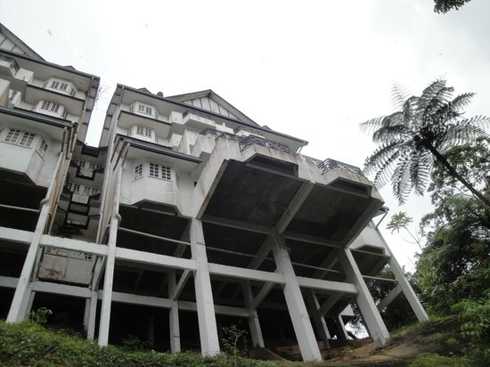 Fraser S Silverpark Resort The Apartments