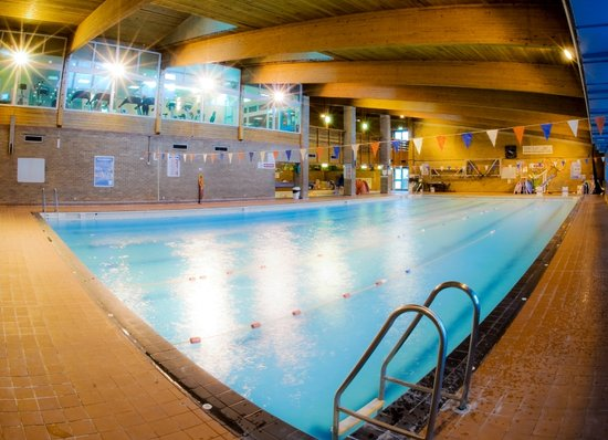 Frome Leisure Centre 2018 All You Need To Know Before