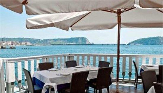 Sul mare di Napoli  Foto di Ristorante Pizzeria a