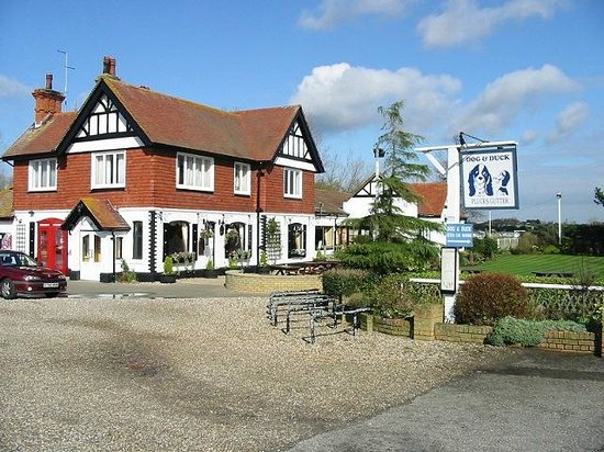 Dog And Duck Inn Stourmouth Updated 2020 Restaurant