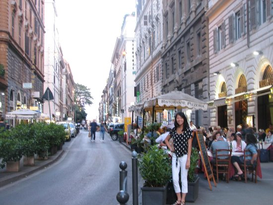 Bed and Breakfast Smart Rome Italy BB Reviews