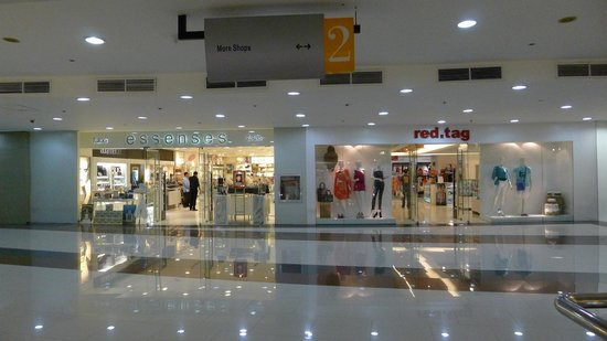 Robinsons Place Mall - Picture of Robinsons Place Mall. Luzon - Tripadvisor