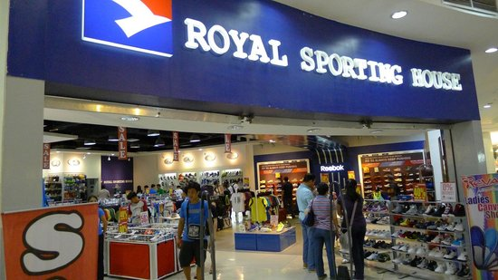 Robinsons Place Mall - Picture of Robinsons Place Mall. Manila - Tripadvisor