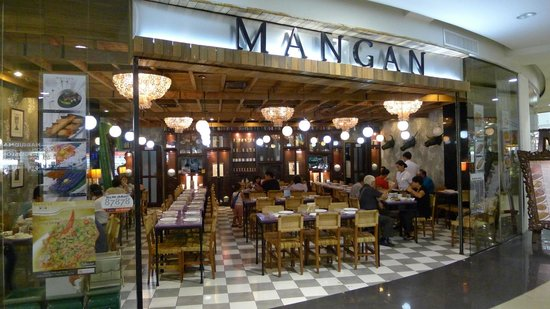 Mexicali at Robinsons Place Mall - Picture of Robinsons Place Mall. Manila - TripAdvisor