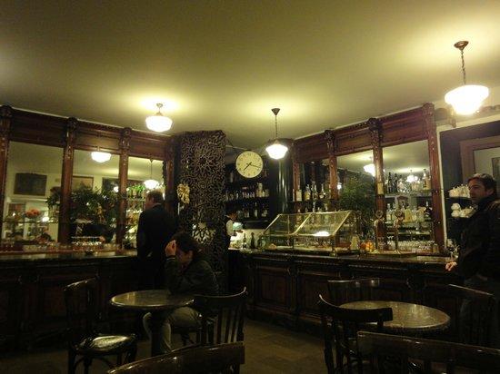 Caffè Caucigh Udine Ristorante Recensioni Numero di