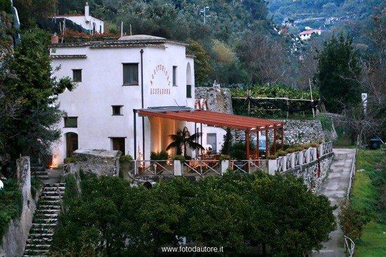 AGRITURISMO ACQUABONA Scala Italy Amalfi Coast