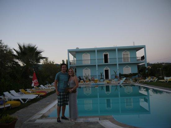 Picture Of Blue Diamond Studios Agios