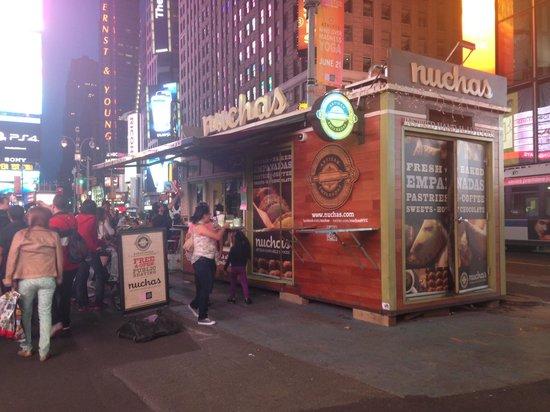 Cocina Latina Broadway