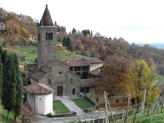 Risultati immagini per abbazia di fontanella
