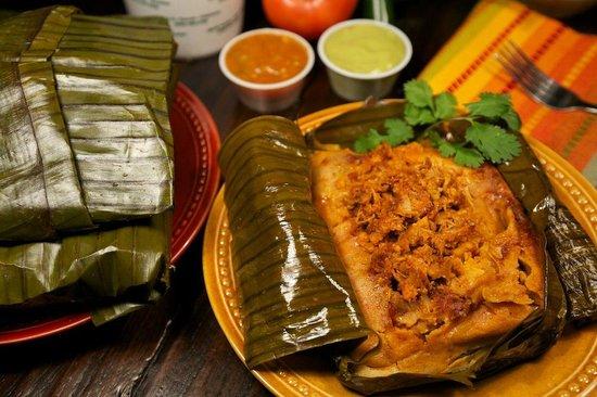 Recette mexicaine miam mexique cuisine mexicaine en france - Cuisine mexicaine traditionnelle ...
