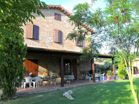 BB LE RONDINI Chiusi Toscana Prezzi 2019 e recensioni