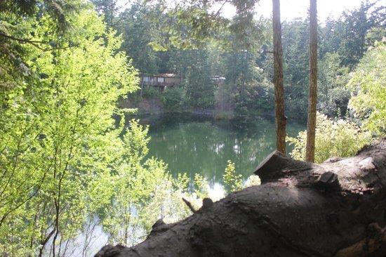 Trails Anacortes Hiking Wa