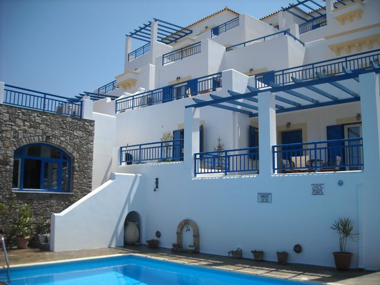 Prapas Apartments Au 101 2019 Prices Reviews Agia Pelagia Greece Kythira Photos Of Apartment Tripadvisor
