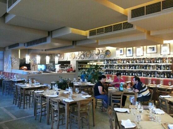 La Cucina del Sole Trattoria Sliema  Restaurant Reviews