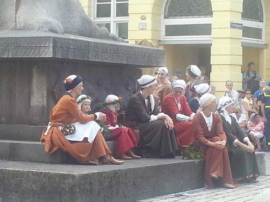 Landshuter Hochzeit  Landshut  Aktuelle 2018  Lohnt es
