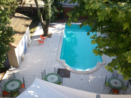 Terrible Stay Review Of Logis Auberge Des Epis Saint Martin