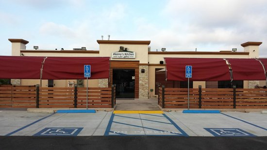 Aleppo Kitchen Anaheim Menu Prices Restaurant