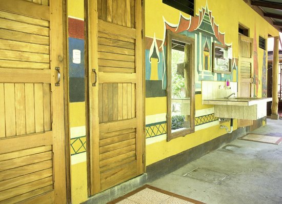 Casa Zen Guest House  Yoga Center  UPDATED 2018 Prices  Hostel Reviews Costa RicaSanta