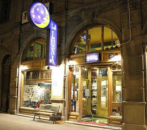 Foto de La Luna Restaurant Punta Arenas Mesa  TripAdvisor