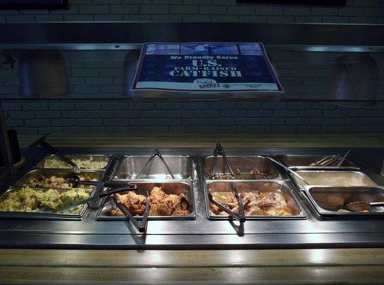 Baton Rouge Soul Food Restaurants