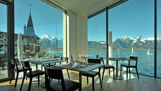 10 Mejores restaurantes cerca de Spiezer Rundwanderweg