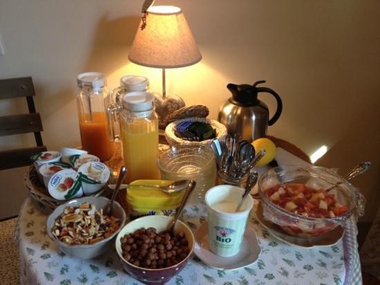 biscotti fatti in casa  Foto di Cascina Angeli Custodi Tortona  TripAdvisor