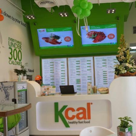 Photo of Kcal taken with TripAdvisor City Guides  Kcal Dubai