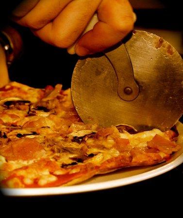 Pizzeria La Roma Jerez de la Frontera  Fotos Nmero de