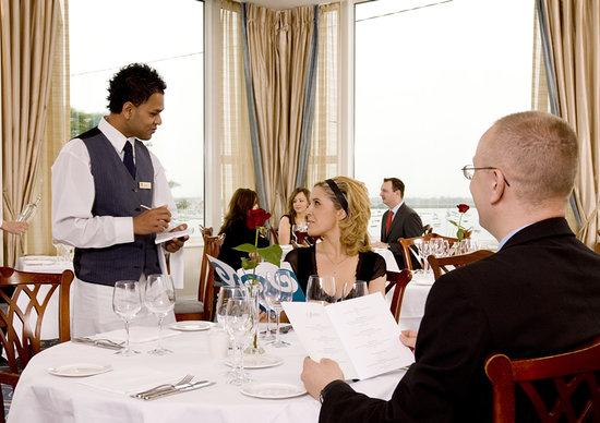 Family Restaurants Dublin 2