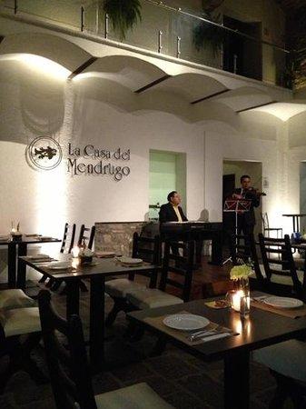 La Casa del Mendrugo Puebla  Opiniones sobre restaurantes  TripAdvisor
