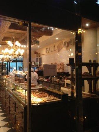 Paul Riyadh  Restaurant Reviews Phone Number  Photos