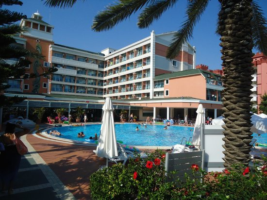 Royal Vikingen Resort Spa Prices Hotel Reviews