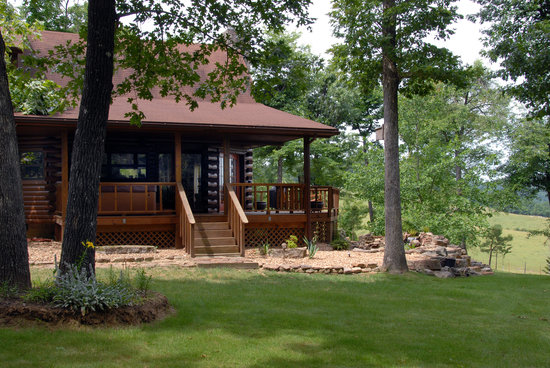 FRANNIES CABINS  Prices  Campground Reviews Jasper AR
