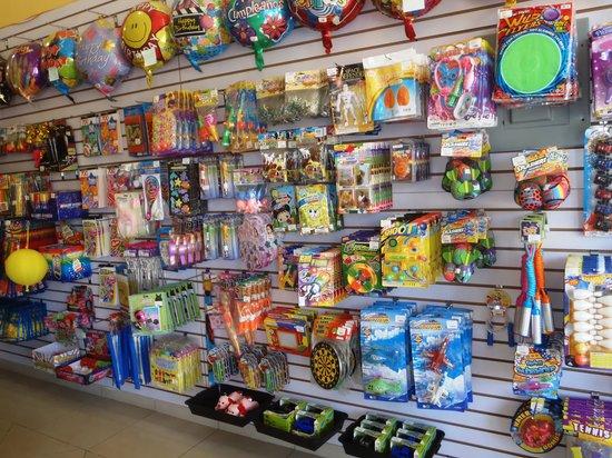 Toys Family Dollar Store
