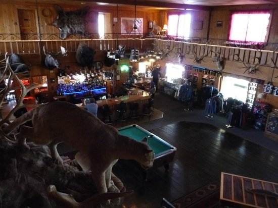 Jackson Hot Springs Lodge  Prices  Reviews MT